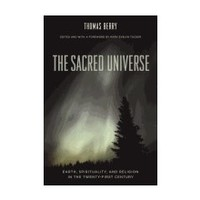 SACRED UNIVERSE: EARTH, SPIRITUALITY, AND RELIGION IN THE 21ST CENTURY