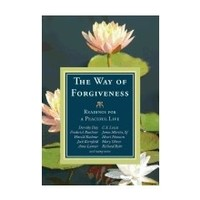THE WAY OF FORGIVENESS: READINGS FOR A PEACEFUL LIFE by MICHAEL LEACH