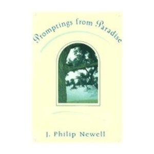 NEWELL, J PHILIP PROMPTINGS FROM PARADISE