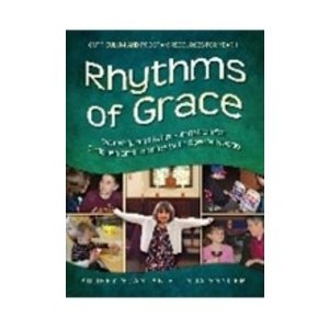 SCANLAN, AUDREY RHYTHMS OF GRACE: WORSHIP AND FAITH FORMATION FOR CHILDREN AND FAMILIES WITH SPECIAL NEEDS by AUDREY SCANLAN