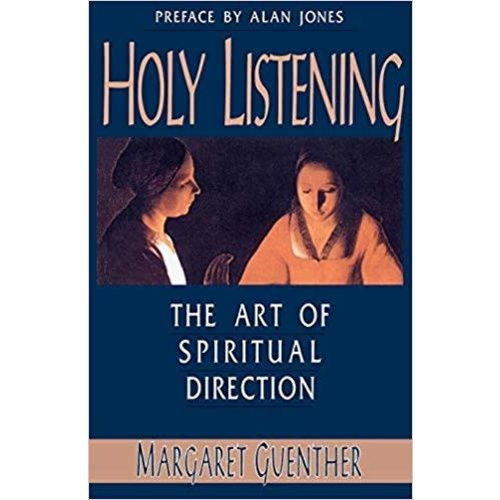 GUENTHER, MARGARET HOLY LISTENING