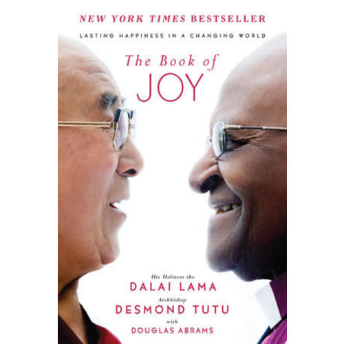 DALAI LAMA THE BOOK OF JOY