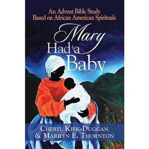 KIRK-DUGGAN, CHERYL MARY HAD A BABY