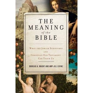 LEVINE, AMY-JILL THE MEANING OF THE BIBLE