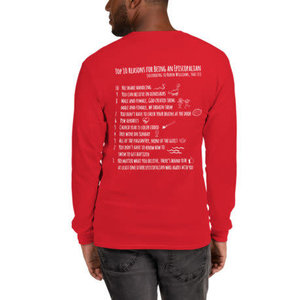 Top Ten T-Shirt Long Sleeve
