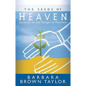 TAYLOR, BARBARA BROWN SEEDS OF HEAVEN