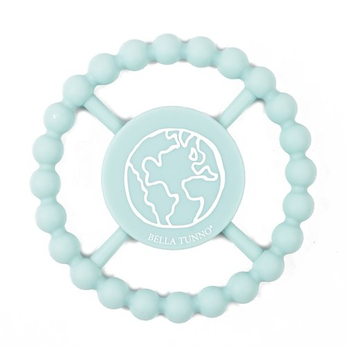 Teether WORLD CHANGER by BELLA TUNNO