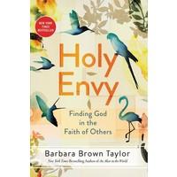 HOLY ENVY (Paperback)