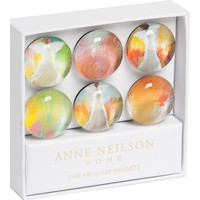 JUBILANT MAGNETS by Anne Neilson