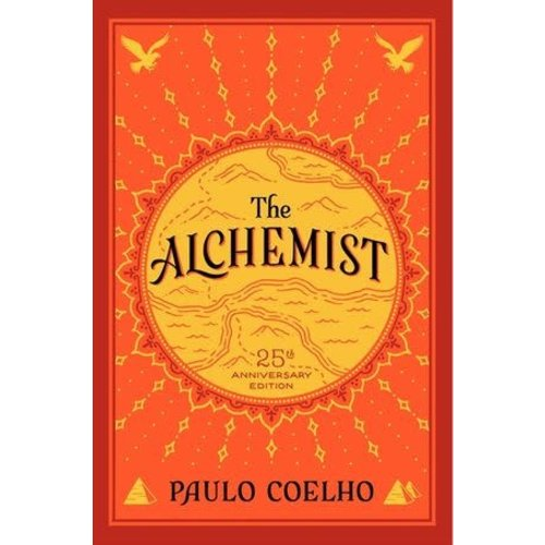 COLEHO, PAUL THE ALCHEMIST BY PAUL COLEHO