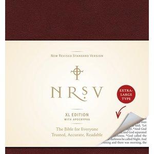 NEW REVISED STANDARD VERSION (NRSV)