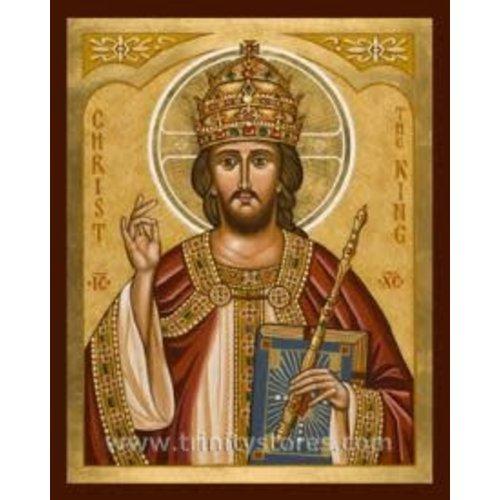 ICON CHRIST THE KING 2XL 12 X 15