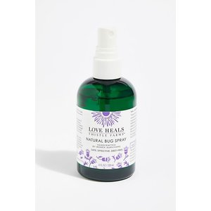 THISTLE FARMS BUG SPRAY DEET-FREE 4OZ