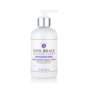 THISTLE FARMS THISTLE FARMS HAND LOTION 8 0Z