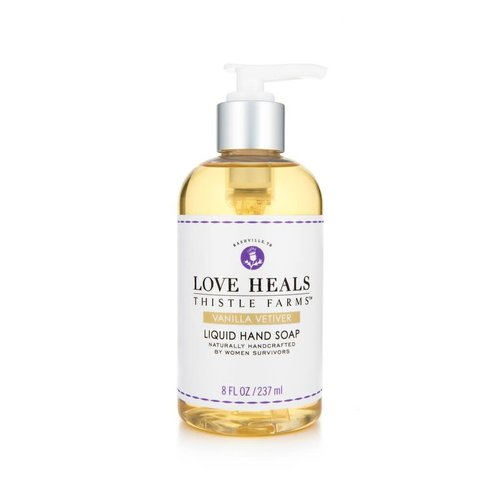 THISTLE FARMS THISTLE FARMS HAND SOAP 8 OZ