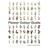 FLOWER COLOR GUIDE by DARROCH PUTNAM and MICHAEL PUTNAM