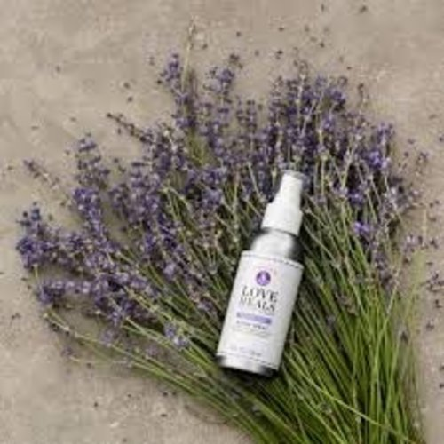 THISTLE FARMS LINEN SPRAY LAVENDER by THISTLE FARMS