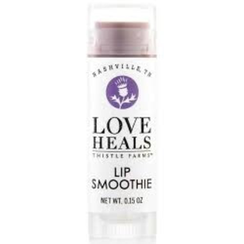 THISTLE FARMS LIP SMOOTHIE POMEGRANATE
