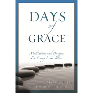 EARLE, MARY C DAYS OF GRACE by MARY C EARLE
