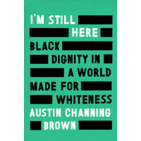 I'M STILL HERE by Austin Brown