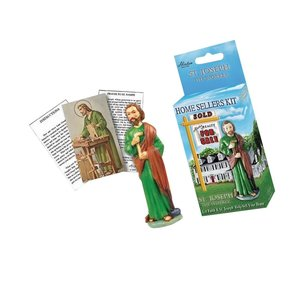 SAINT JOSEPH'S KIT FOR THOSE SELLING A HOME