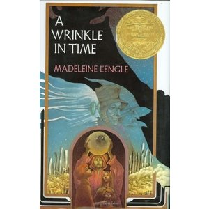 L'ENGLE, MADELEINE WRINKLE IN TIME by MADELEINE L'ENGLE