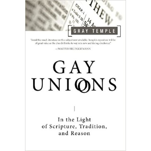 TEMPLE, GRAY GAY UNIONS