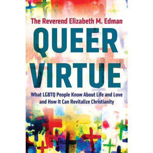 EDMAN, ELIZABETH QUEER VIRTUE