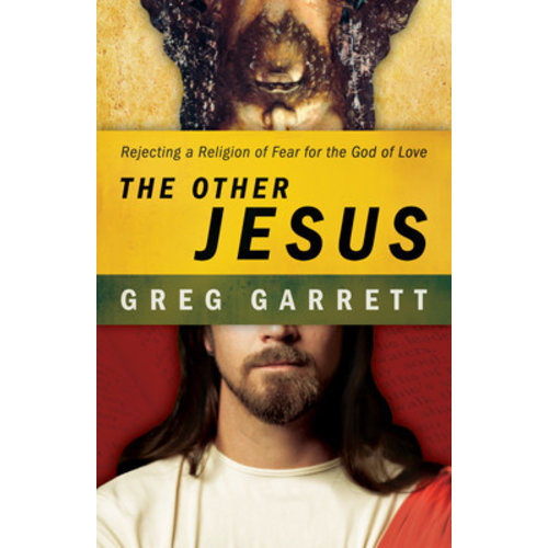 THE OTHER JESUS by GREG GARRETT