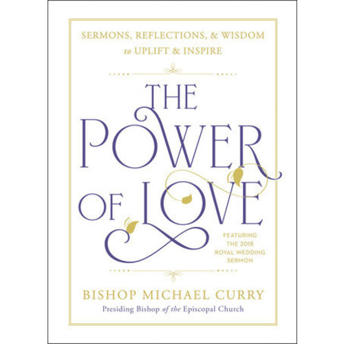 CURRY, MICHAEL POWER OF LOVE