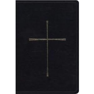 BOOK OF COMMON PRAYER, REVISED COMMON LECTIONARY