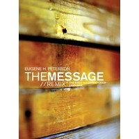THE MESSAGE// REMIX