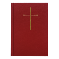 BOOK OF COMMON PRAYER, SPANISH-ENGLISH BILINGUAL
