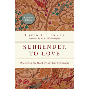 SURRENDER TO LOVE, EXPANDED EDITION