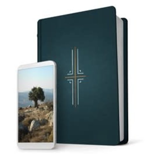 FILAMENT BIBLE NLT - PRINT + DIGITAL NEW LIVING TRANSLATION