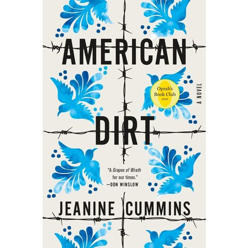 AMERICAN DIRT : A NOVEL by JEANINE CUMMINGS