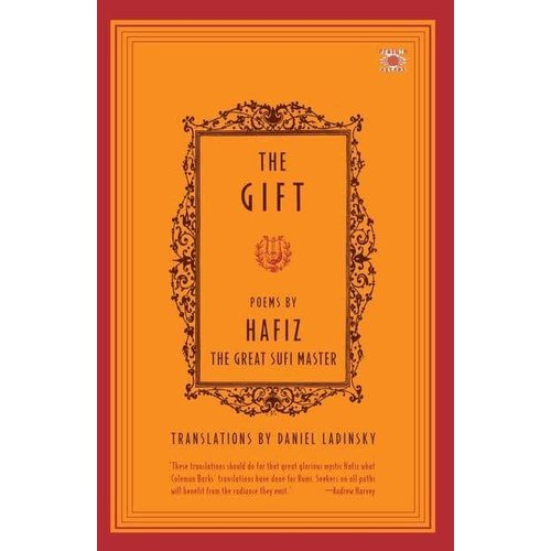 GIFT (POEMS BY HAFIZ)