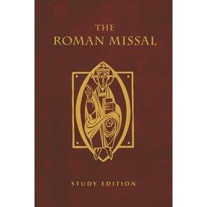 ROMAN MISSAL STUDY EDITION