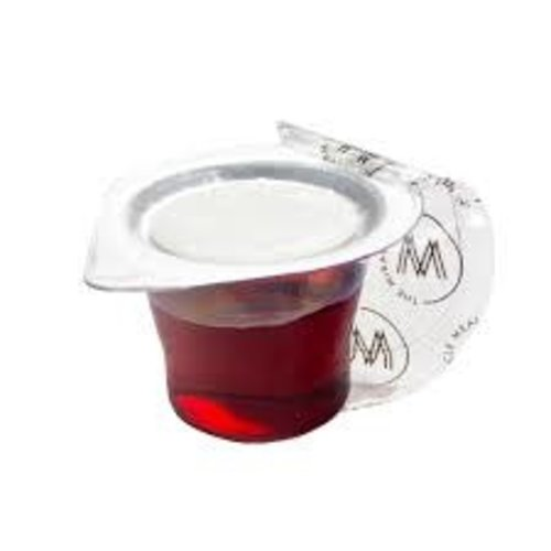 PRE FILLED COMMUNION CUPS WITH WAFERS