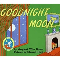 GOODNIGHT MOON (BOARD BK) by MARGARET WISE BROWN