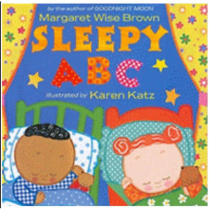BROWN, MARGARET WISE SLEEPY ABC by MARGARET WISE BROWN
