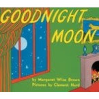 GOOD NIGHT MOON by MARGARET WISE BROWN