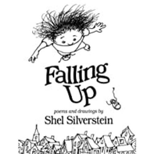 SILVERSTEIN, SHEL FALLING UP by SHEL SILVERSTEIN