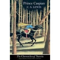 PRINCE CASPIAN : FULL COLOR by C.S. LEWIS