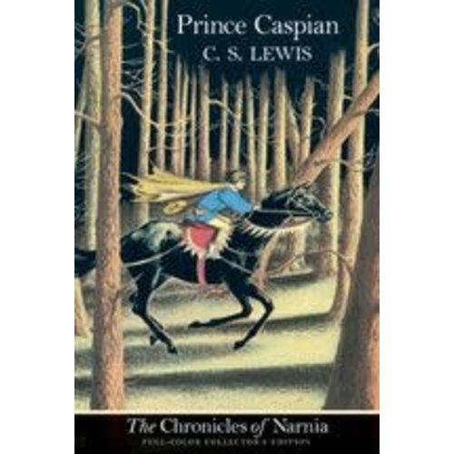 LEWIS, C. S. PRINCE CASPIAN : FULL COLOR by C.S. LEWIS