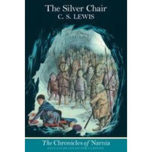 LEWIS, C. S. SILVER CHAIR : FULL COLOR by C.S. LEWIS