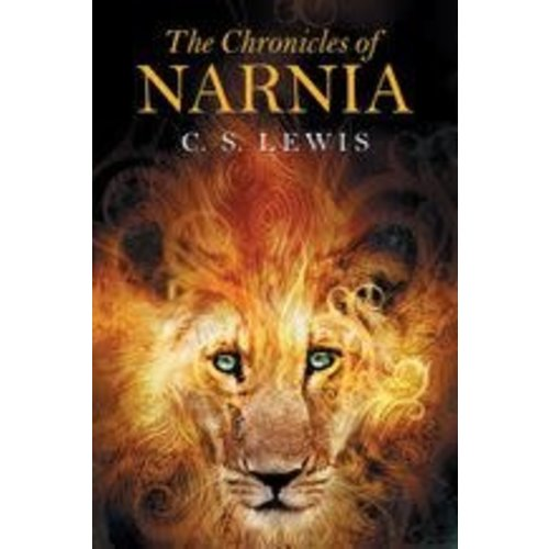 LEWIS, C. S. CHRONICLES OF NARNIA by C.S. LEWIS