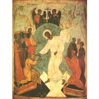 ICON RESURRECTION LG