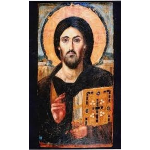 ICON PANTOCRATOR SINAI ML