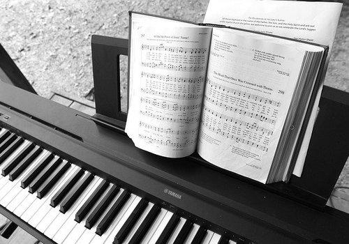 Hymnals
